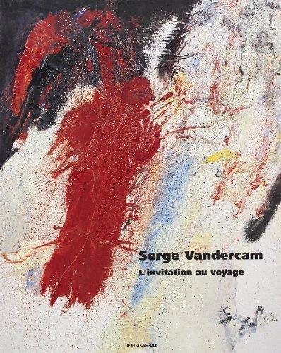 Serge Vandercam: Monograph: Draguet, M.