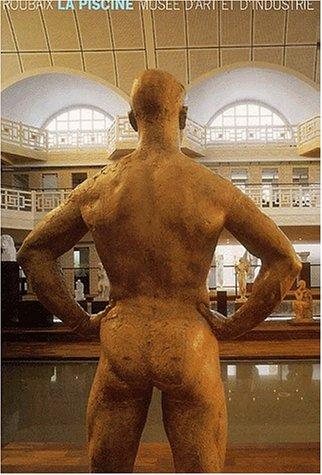 9789053493786: Roubaix-la piscine-musee art & industrie