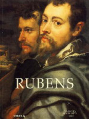 9789053495001: Rubens