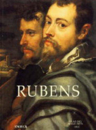 Rubens: Barbara Brejon De
