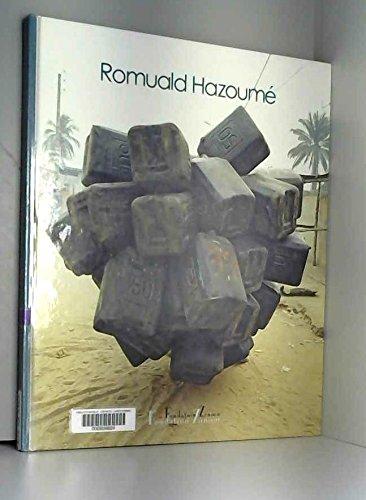 Romuald Hazoumé.: Zinsou, Marie-Cécile .