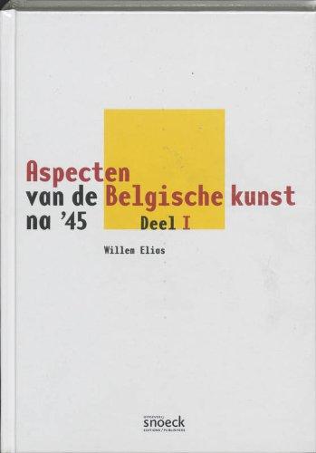 Aspecten van de Belgische Kunst na '45