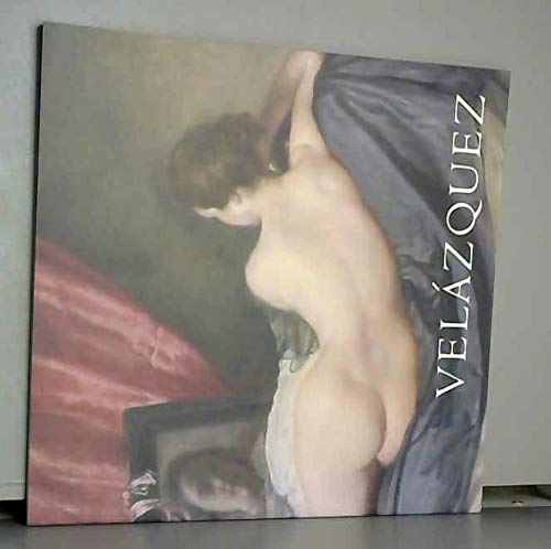 Velazquez: Jose Ortega Y