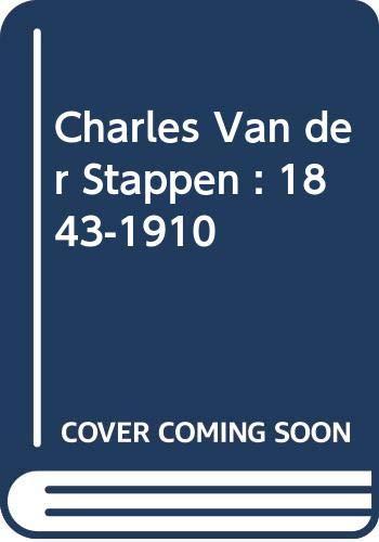 CHARLES VAN DER STAPPEN: Vandepitte, Francisca &