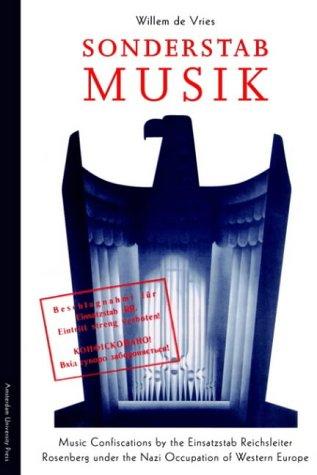 9789053561812: Sonderstab Musik