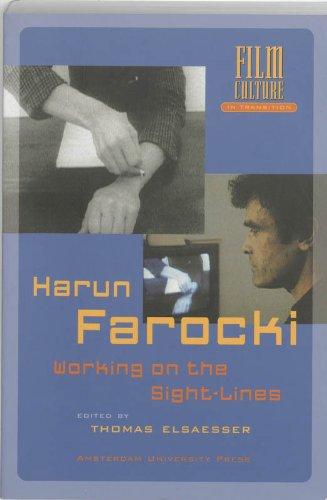 9789053566350: Harun Farocki: Working the Sight-lines (Film Culture in Transition)