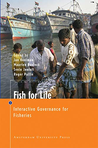 9789053566862: Fish for Life: Interactive Governance for Fisheries (MARE Publication Series)