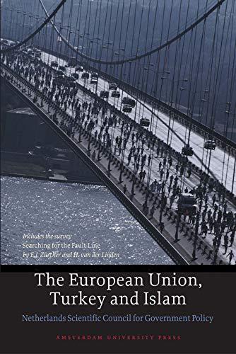 9789053567128: The European Union, Turkey and Islam (WRR)