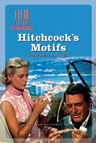 9789053567722: Hitchcock's Motifs (Film Culture in Transition)