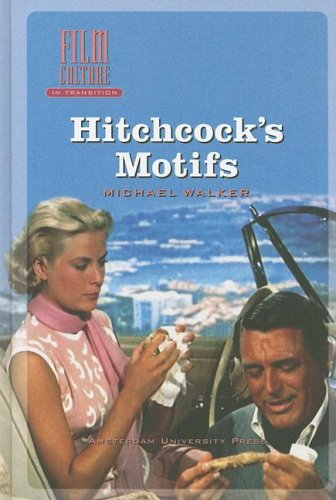 9789053567739: Hitchcock's Motifs (Film Culture in Transition)