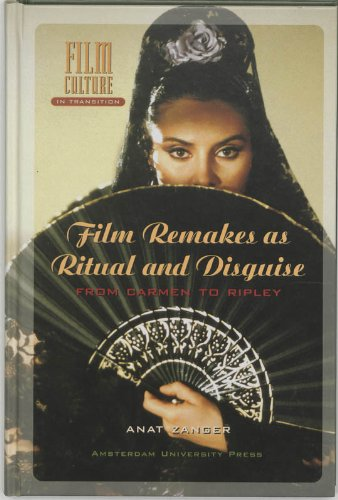 9789053567852: Film Remakes as Ritual and Disguise: From Carmen to Ripley (Film Culture in Transition)