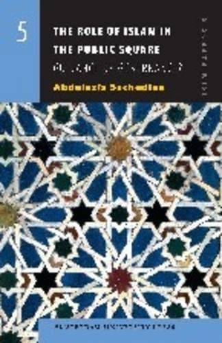 9789053568255: The Role of Islam in the Public Square: Guidance or Governance? (ISIM Papers)