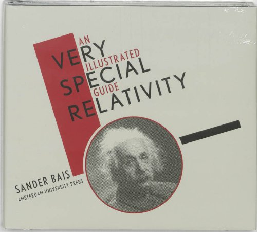9789053569658: Very Special Relativity: An Illustrated Guide