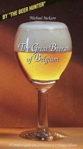 9789053730034: The Great Beers of Belgium