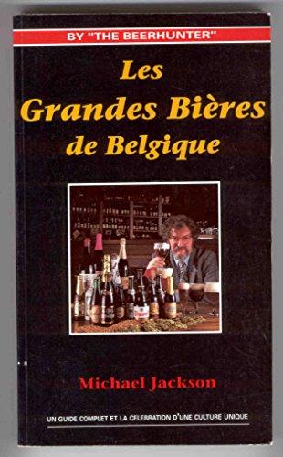 Les grandes bières de Belgique