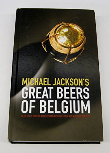 9789053730188: Michael Jackson's Great Beers of Belgium