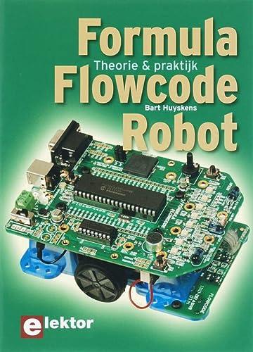 9789053812204: Formula Flowcode Robot: theorie & praktijk