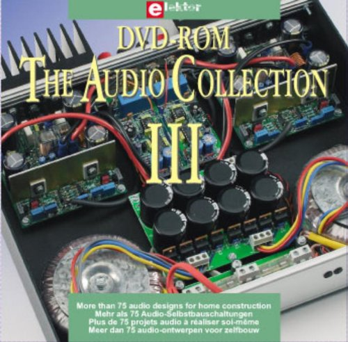 9789053812631: The Audio Collection: No. 3
