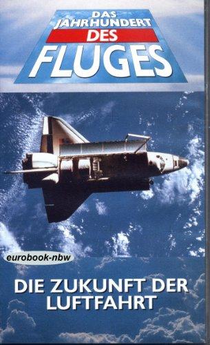9789053905906: Das Jahrhundert des Fluges 9 - Zukunft... [Alemania] [VHS]