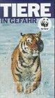 Tiere in Gefahr - Tiger [VHS]