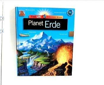 9789053908822: Planet Erde