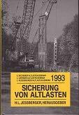 Sicherung Von Altlasten: Berichte Vom 9. Bochumer
