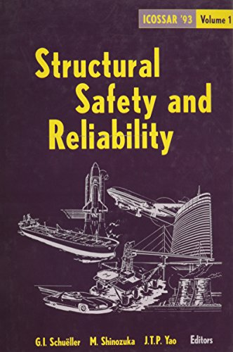 Structural Safety and Reliability, Vol. I.: Schueller, G. I.