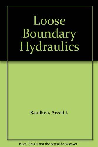 9789054104476: Loose Boundary Hydraulics