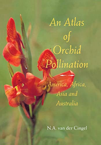 9789054104865: An Atlas of Orchid Pollination: European Orchids
