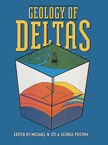 9789054106142: Geology Deltas