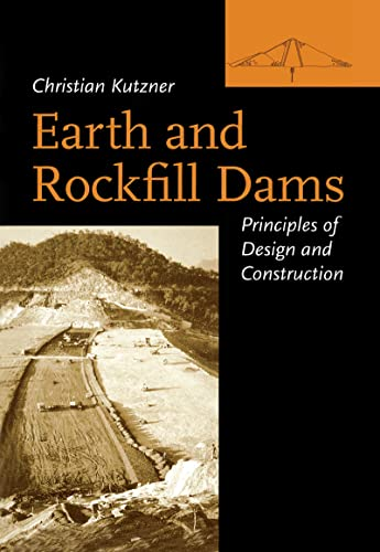 Earth & Rockfill Dams: Christian Kutzner
