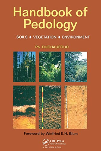 9789054107828: Handbook Pedology