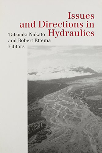Issues and Directions in Hydraulics (Hardcover): Nakato