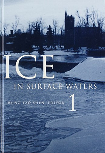 ICE IN SURFACE WATERS. PROCEEDINGS OF THE 14TH INTERNATIONAL SYMPOSIUM ON ICE, POTSDAM / NEW YORK...