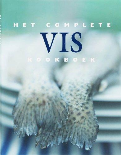 Het complete Vis kookboek: Onbekend