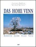 9789054330929: Das Hohe Venn.