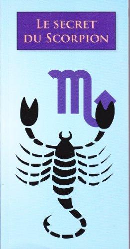 9789054371243: Le Secret du Scorpion [Lilian Stern]