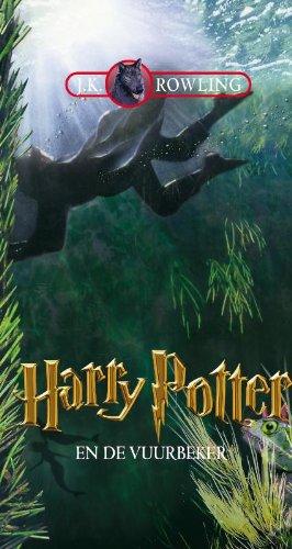 9789054441892: Harry Potter en de Vuurbeker