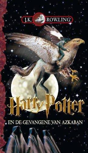 9789054441991: Harry Potter en de gevangene van Azkaban