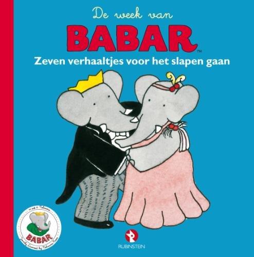 9789054444039: Babar's Family Album: 5 Favorite Stories