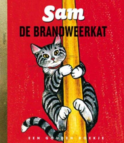 9789054448723: Sam De Brandweerkat