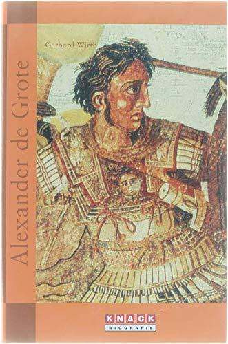 9789054668701: Alexander de Grote