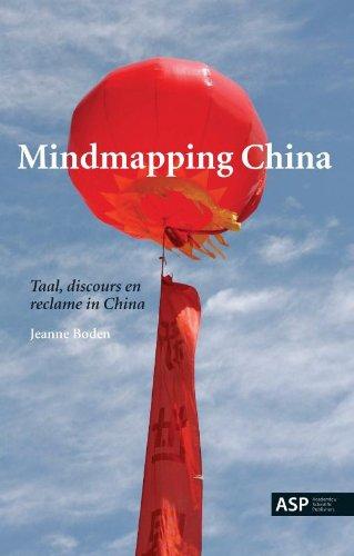 Mindmapping China / druk 1