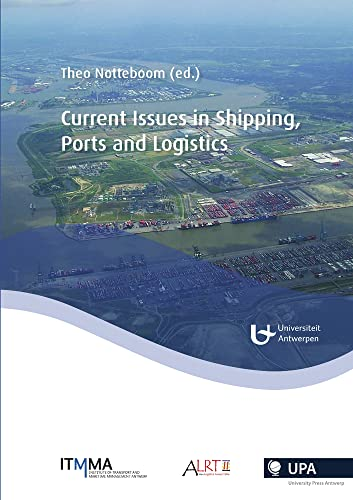 9789054878582: Current Issues in Shipping, Ports and Logistics