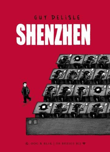 9789054923091: Shenzhen