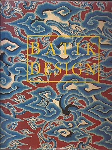 9789054960034: Batik Design