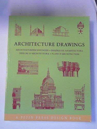 Architecture Drawings: van den Beukel, Dorine (Editor)