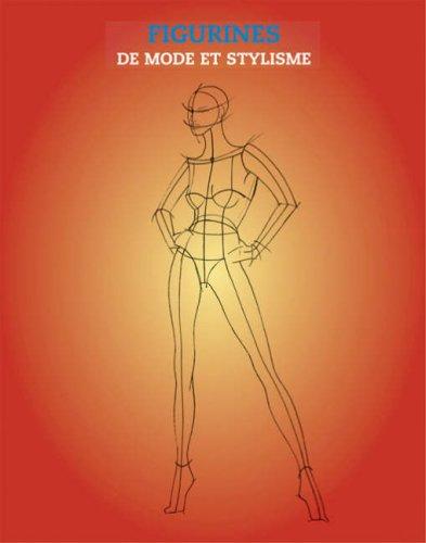 9789054960935: Figurines de mode et stylisme (Fashion & Textiles)