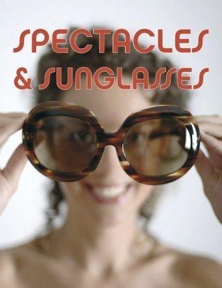 9789054961109: Spectacles & Sunglasses (Pepin Press Design Books)