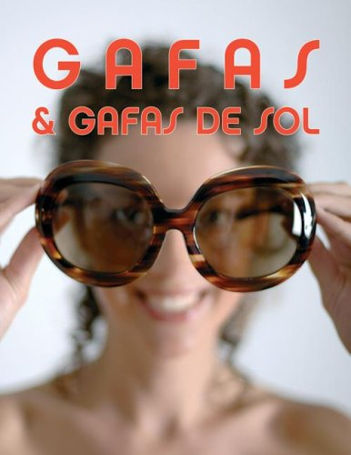 9789054961222: Gafas & Gafas del Sol (Pepin Press Fashion Book)